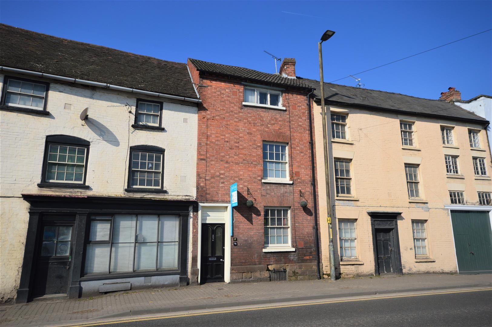 5 bed town house for sale in Leominster, HR6