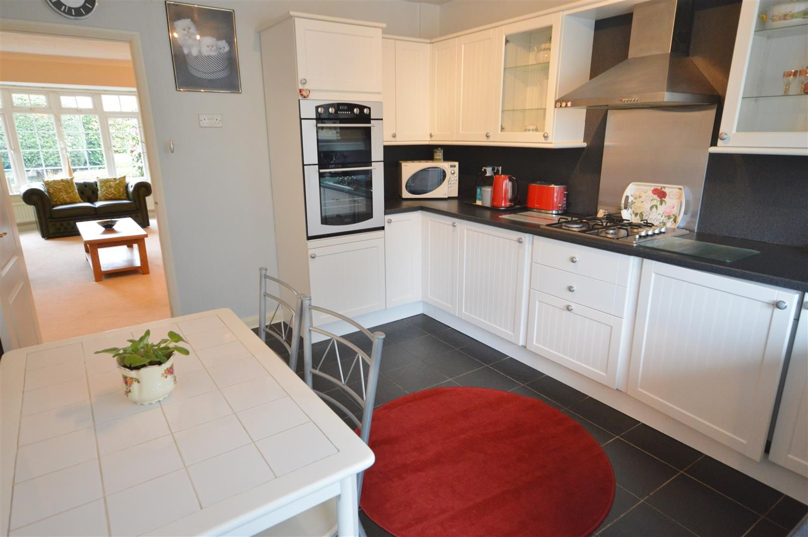 2 bed semi-detached-bungalow for sale in Leominster  - Property Image 3