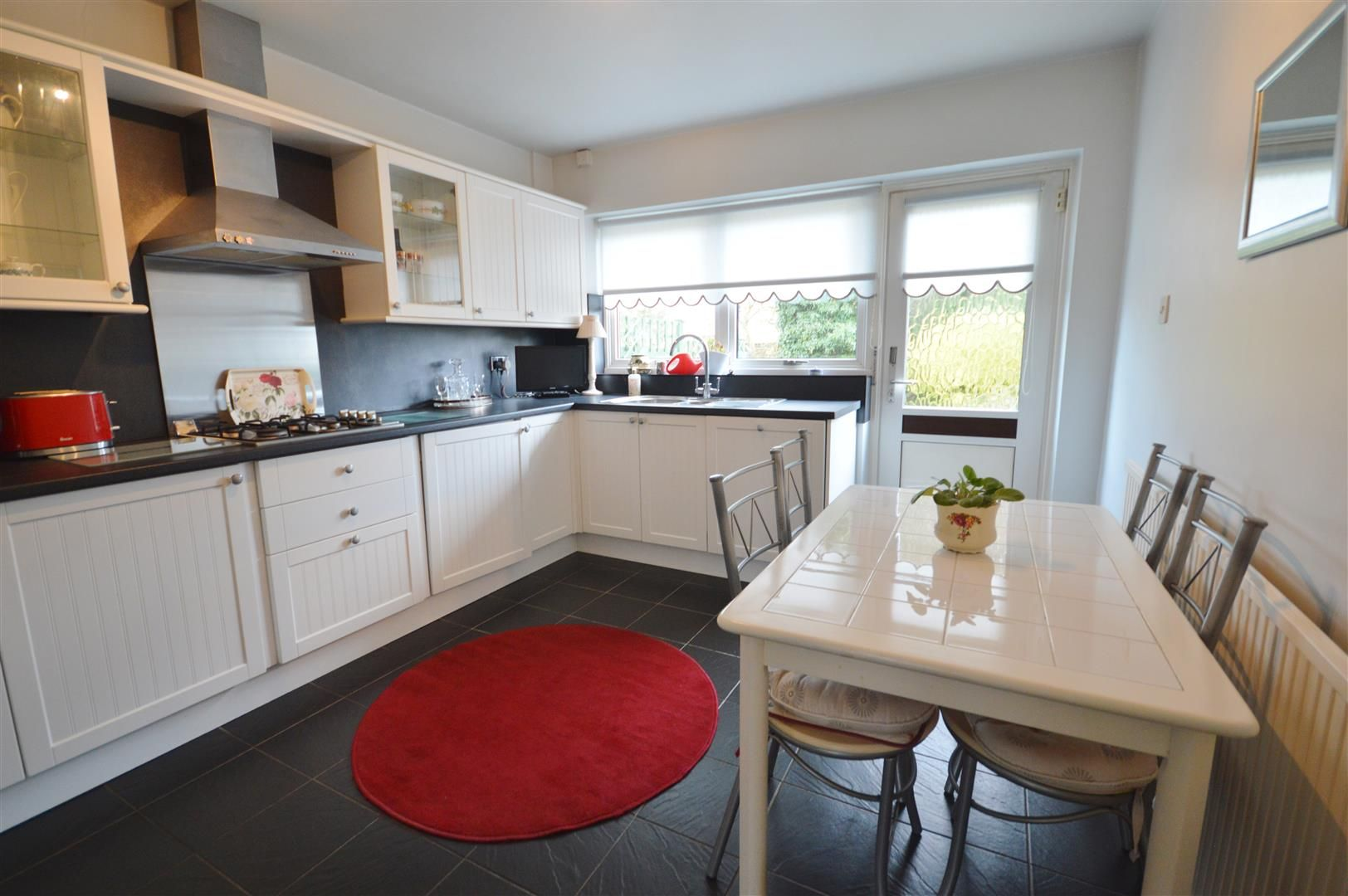 2 bed semi-detached-bungalow for sale in Leominster 4