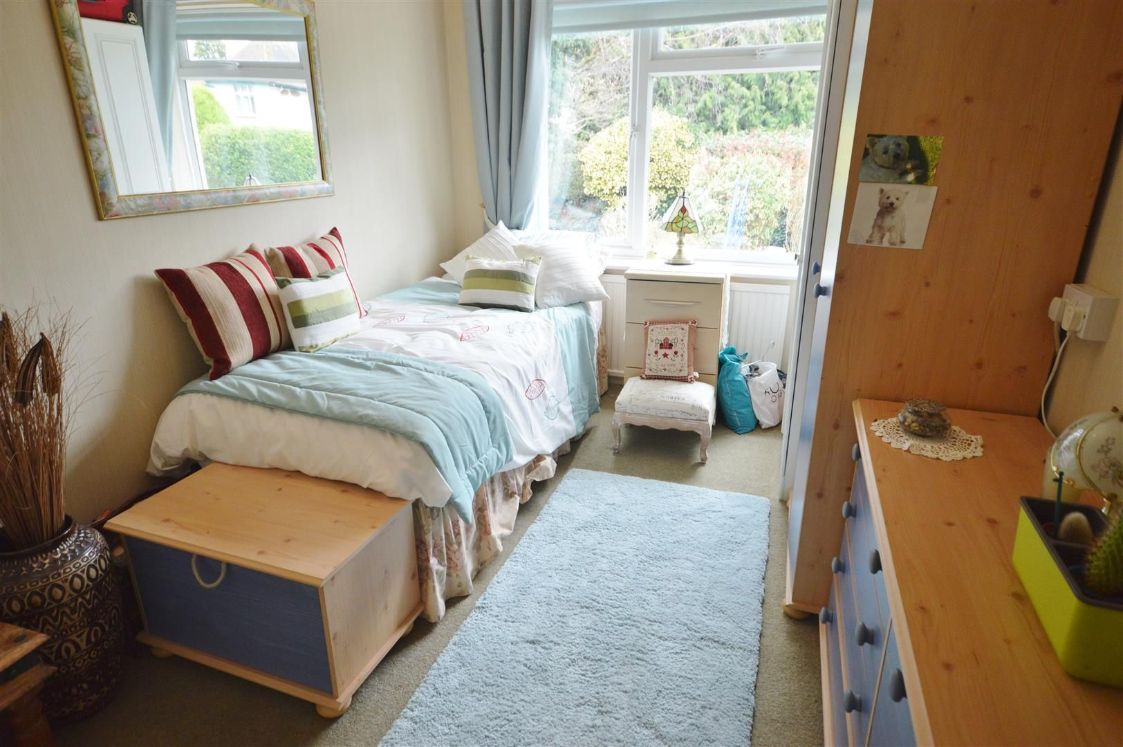 2 bed semi-detached-bungalow for sale in Leominster  - Property Image 5