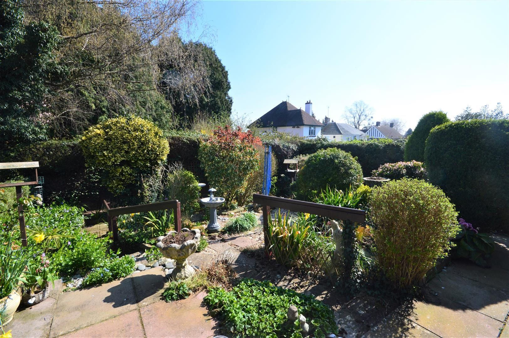 2 bed semi-detached-bungalow for sale in Leominster 8