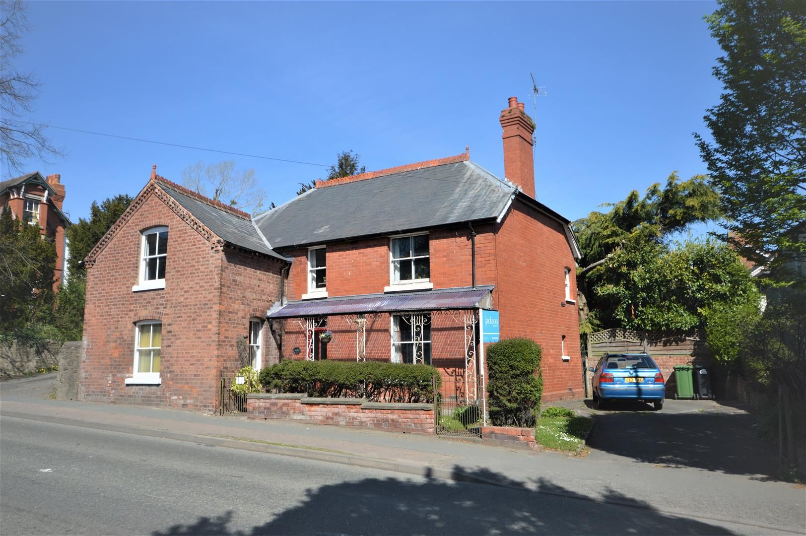 5 bed detached for sale in Leominster, HR6