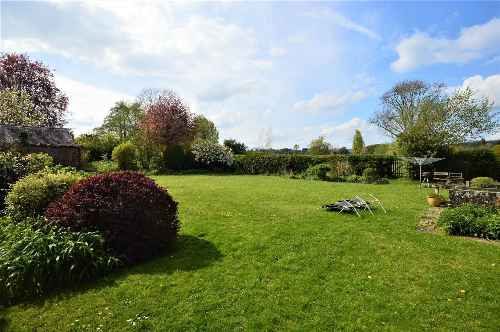 3 bed detached for sale in Eardisland  - Property Image 14