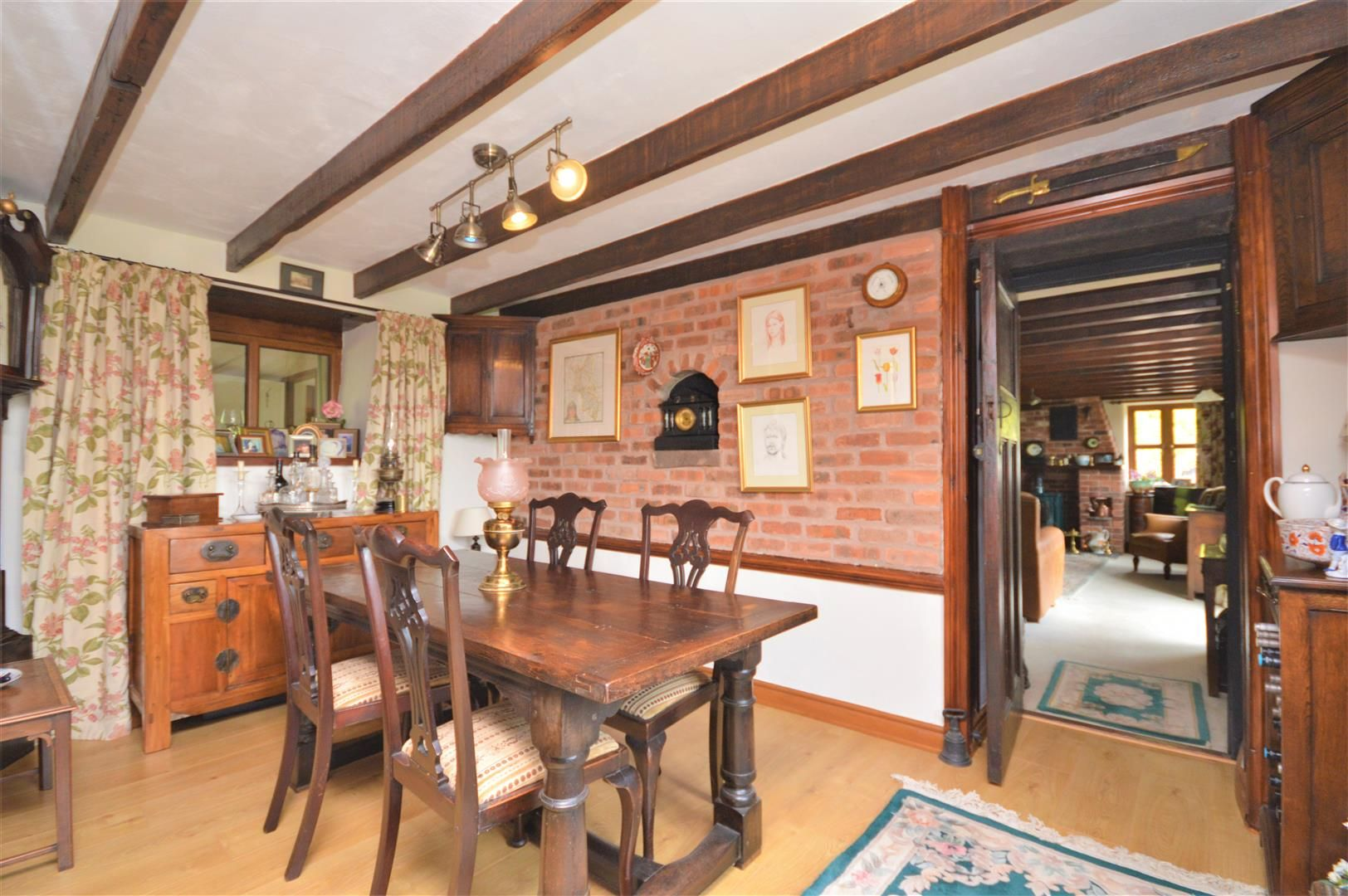 3 bed detached for sale in Cwmdu 13