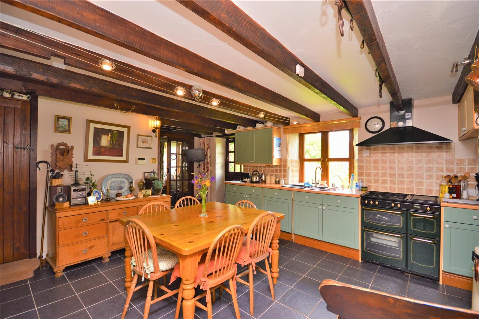 3 bed detached for sale in Cwmdu 8