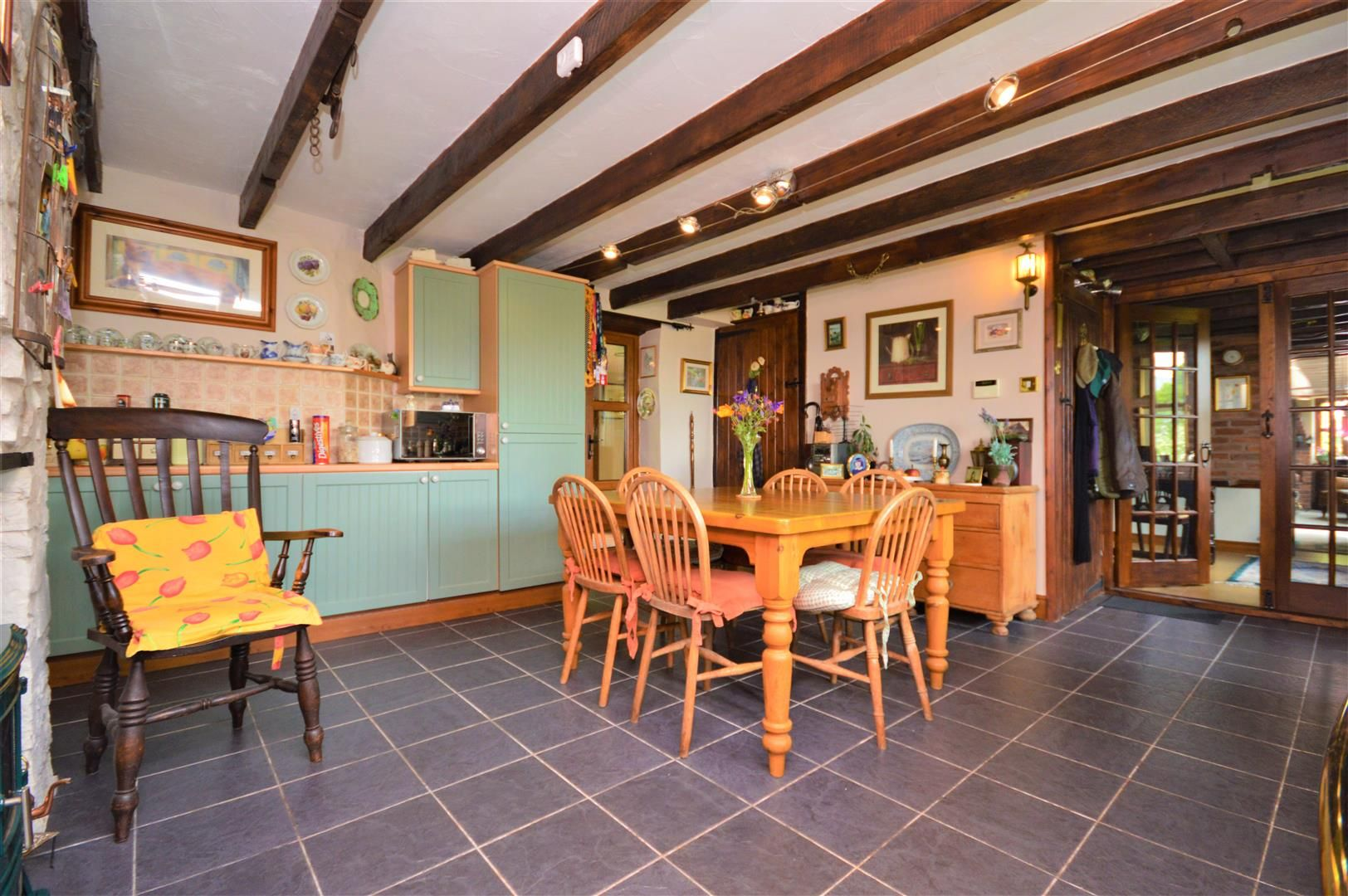 3 bed detached for sale in Cwmdu  - Property Image 9