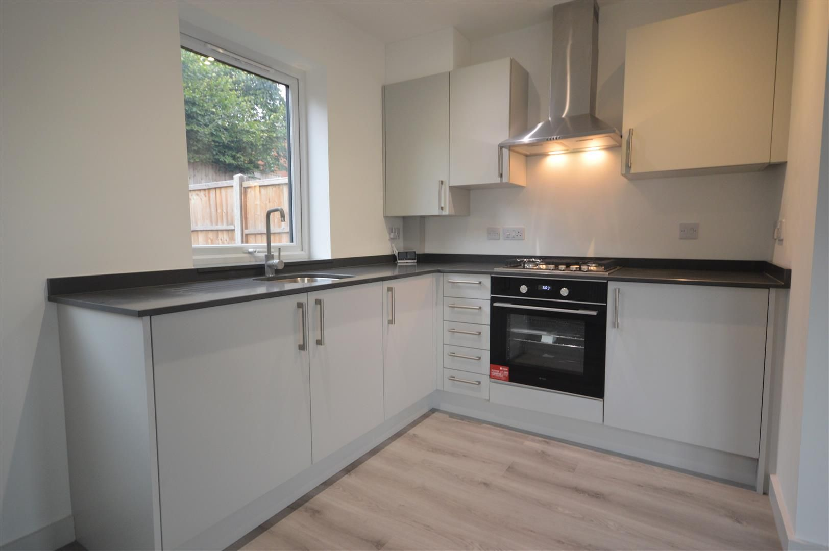 2 bed semi-detached for sale in Leominster 3