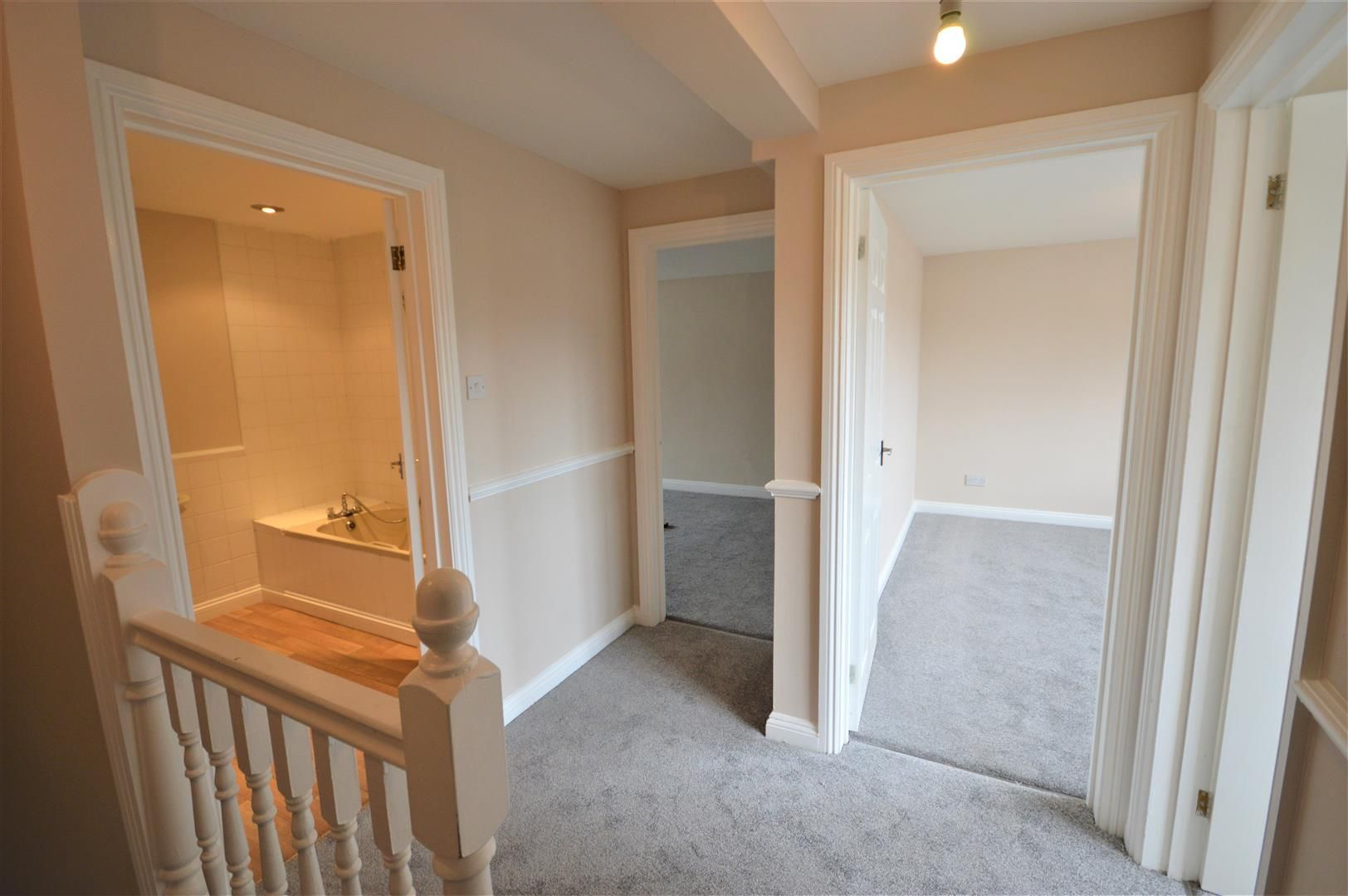 2 bed maisonette to rent in Leominster 7