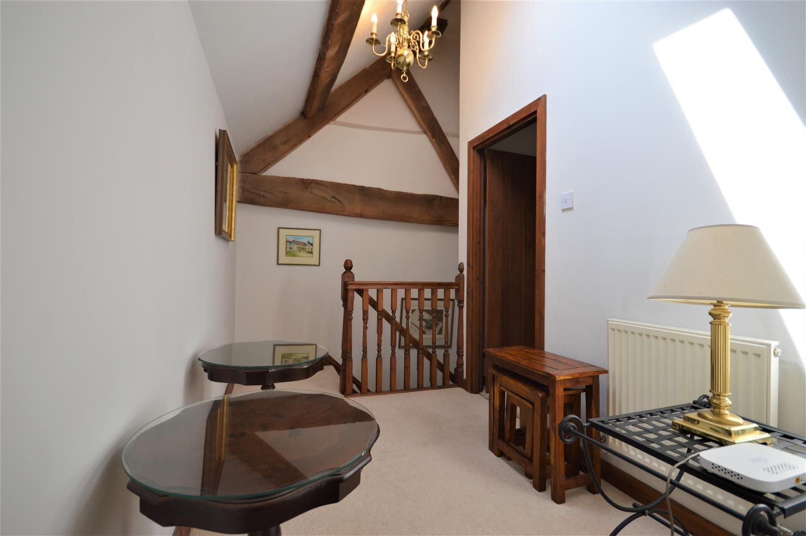 3 bed barn-conversion for sale in Stoke Prior 11