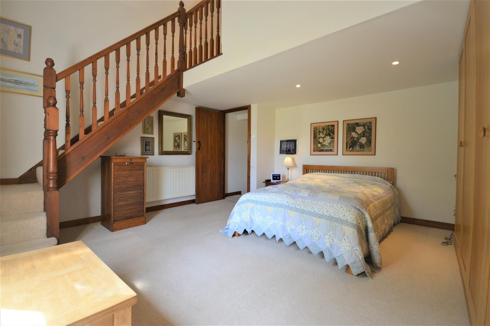 3 bed barn-conversion for sale in Stoke Prior 12