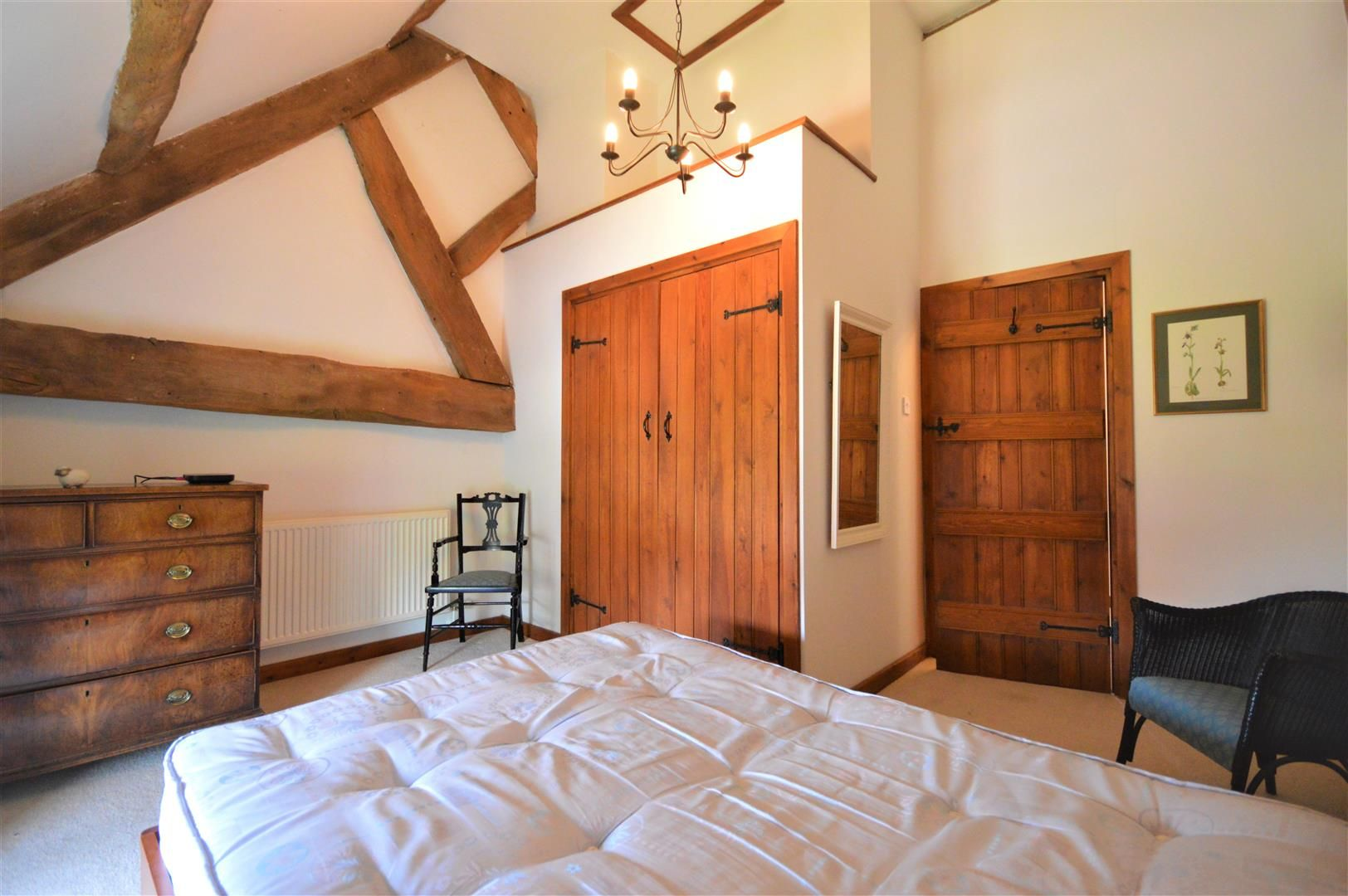 3 bed barn-conversion for sale in Stoke Prior 15
