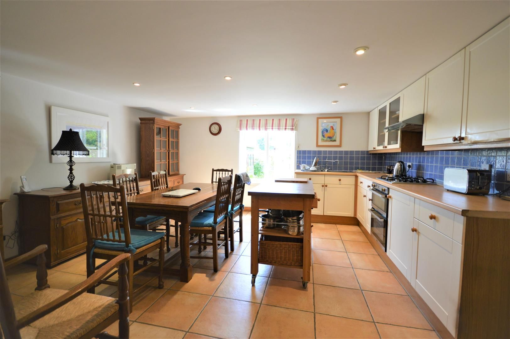 3 bed barn-conversion for sale in Stoke Prior 3