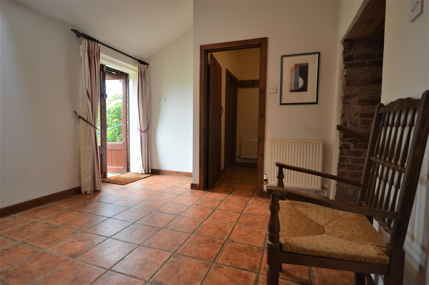 3 bed barn-conversion for sale in Stoke Prior 9