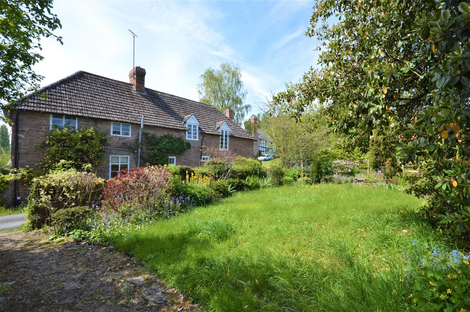 3 bed detached for sale in Bodenham 13