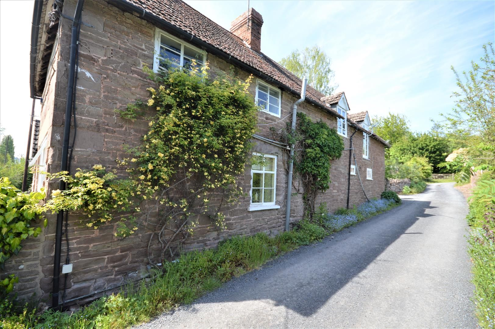 3 bed detached for sale in Bodenham 14