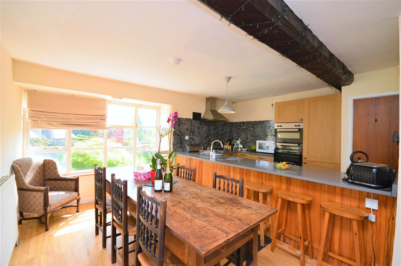 3 bed detached for sale in Bodenham 3