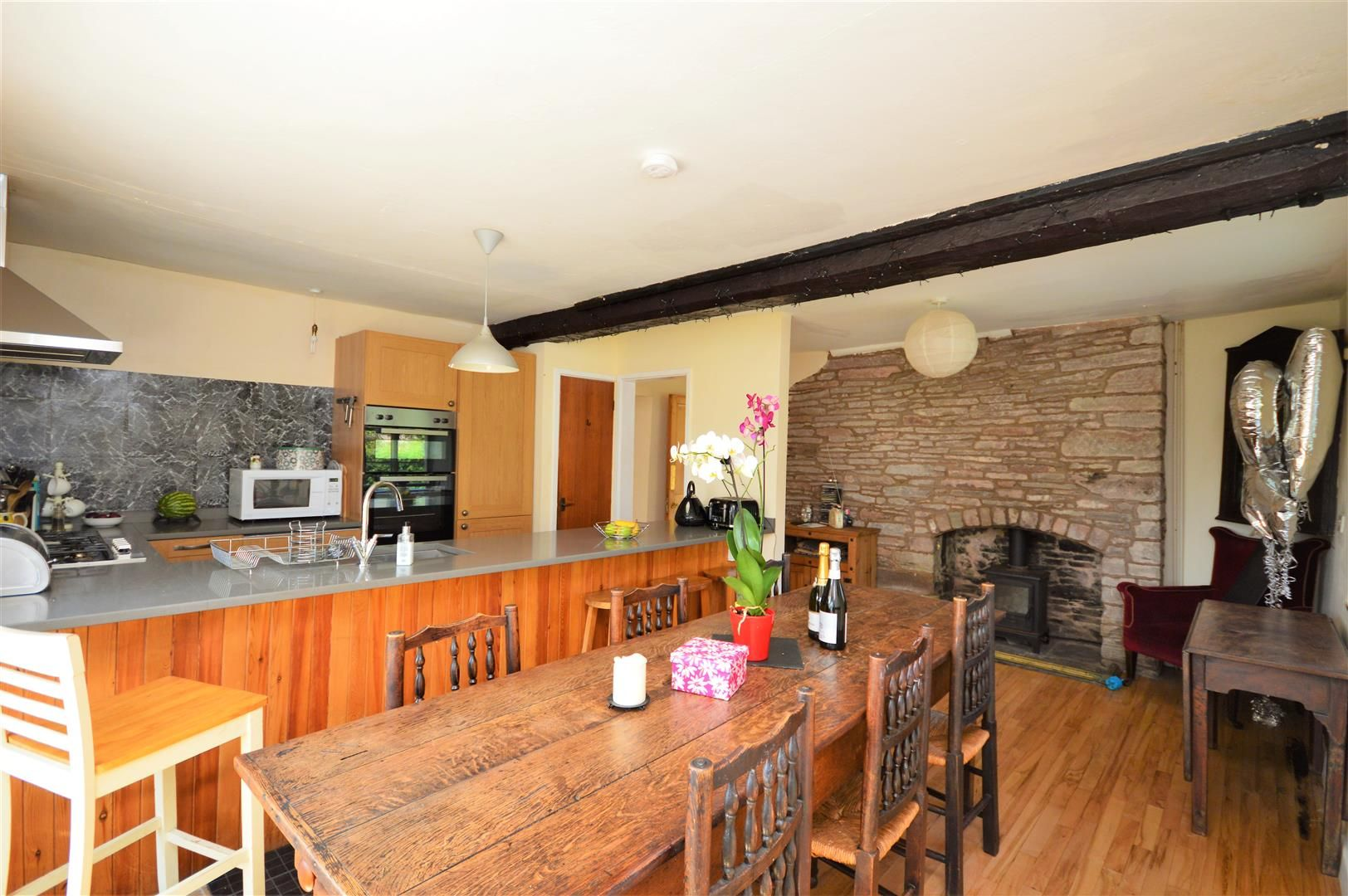 3 bed detached for sale in Bodenham 4
