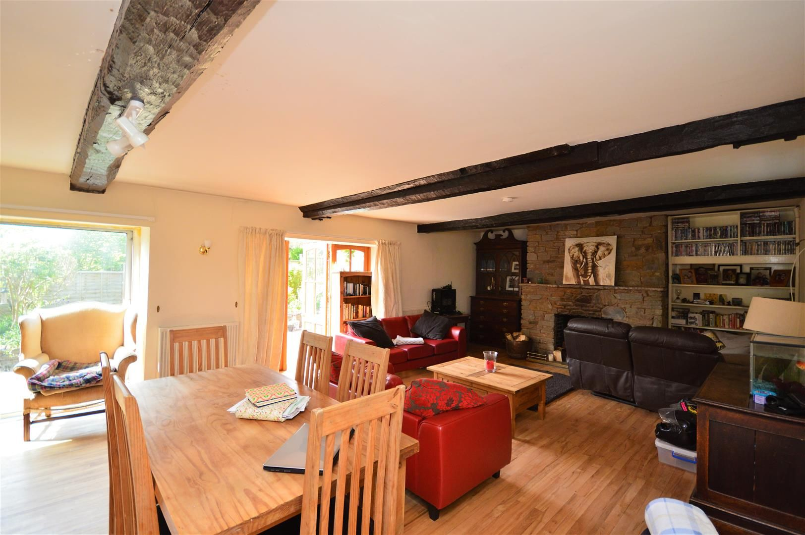 3 bed detached for sale in Bodenham 5