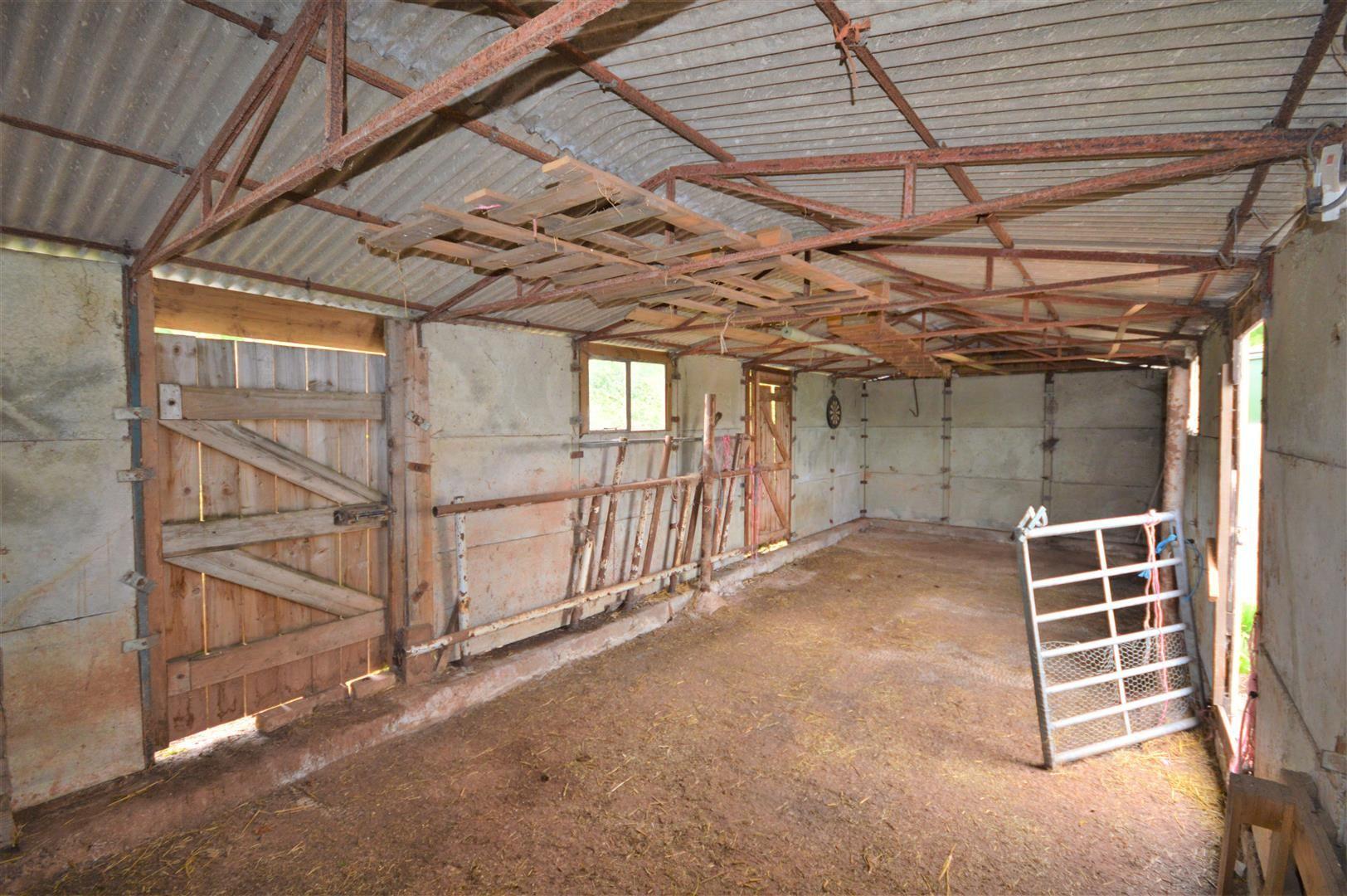 4 bed detached for sale in Tillington  - Property Image 19