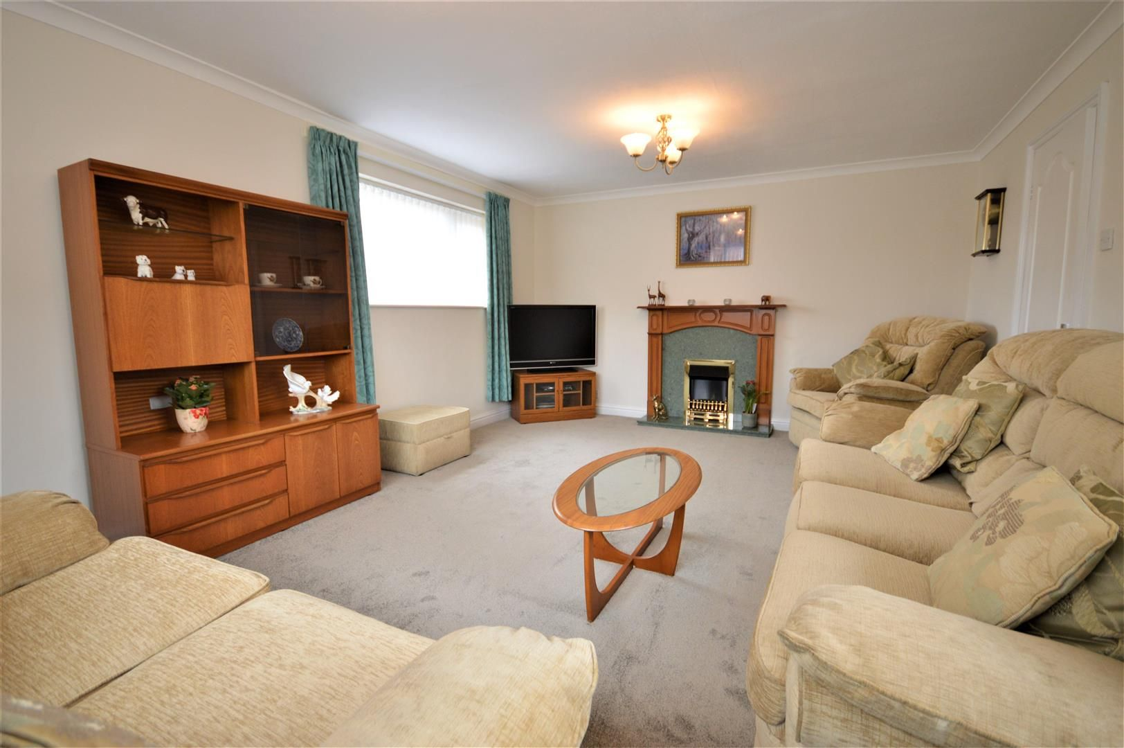 2 bed semi-detached-bungalow for sale in Leominster  - Property Image 2