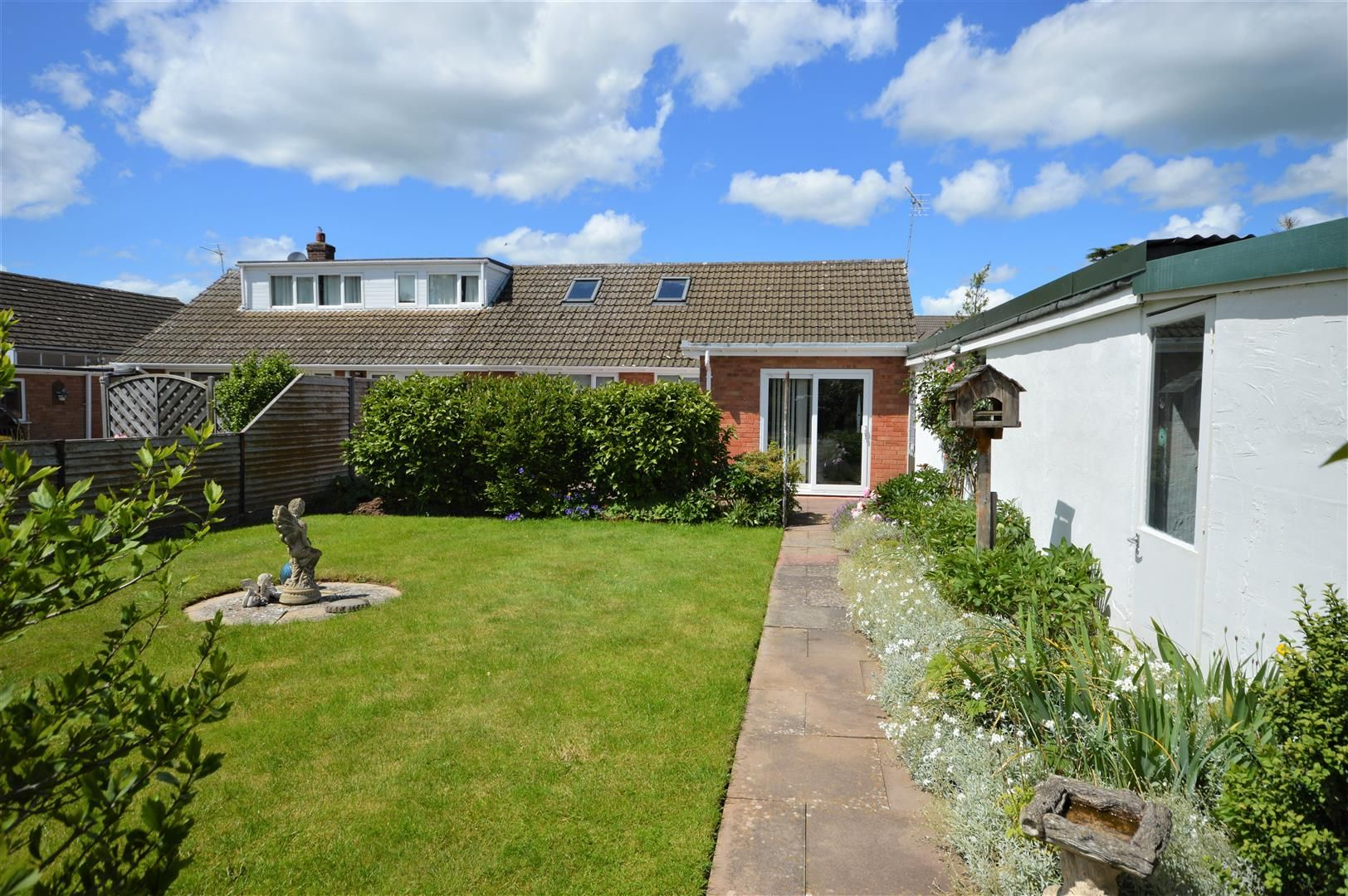 2 bed semi-detached-bungalow for sale in Leominster 12