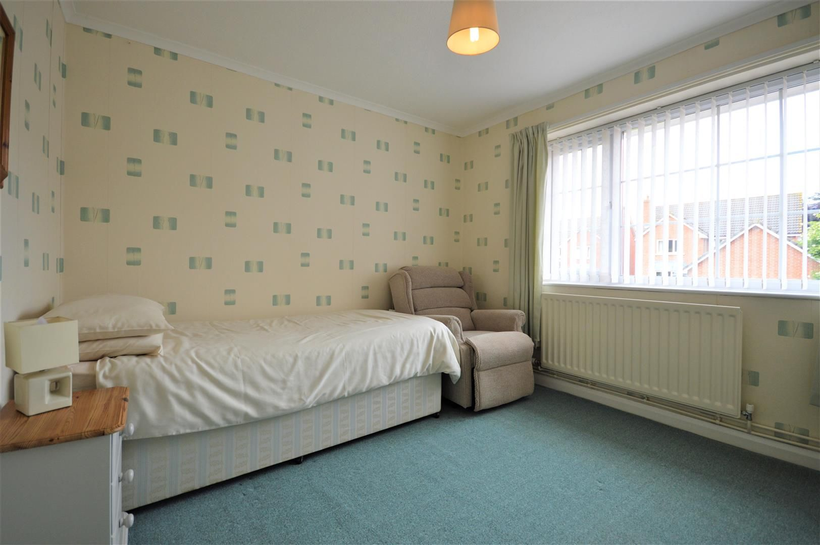 2 bed semi-detached-bungalow for sale in Leominster 6