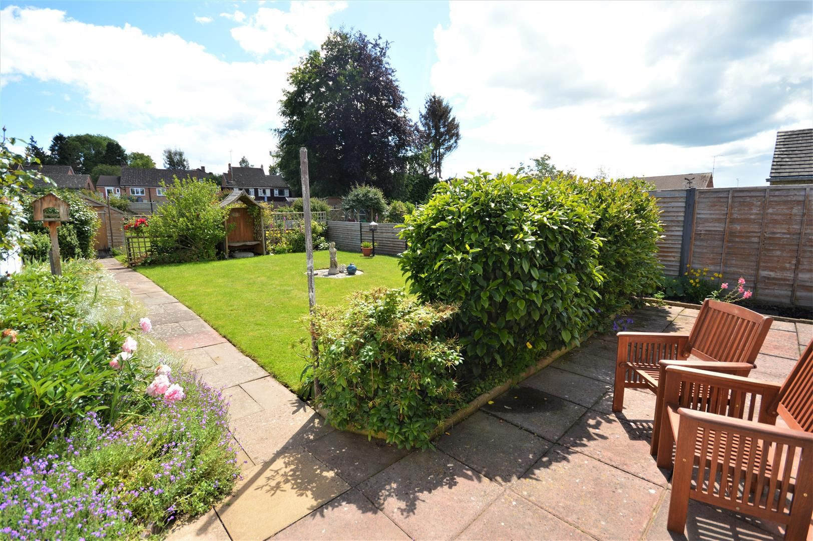 2 bed semi-detached-bungalow for sale in Leominster  - Property Image 8