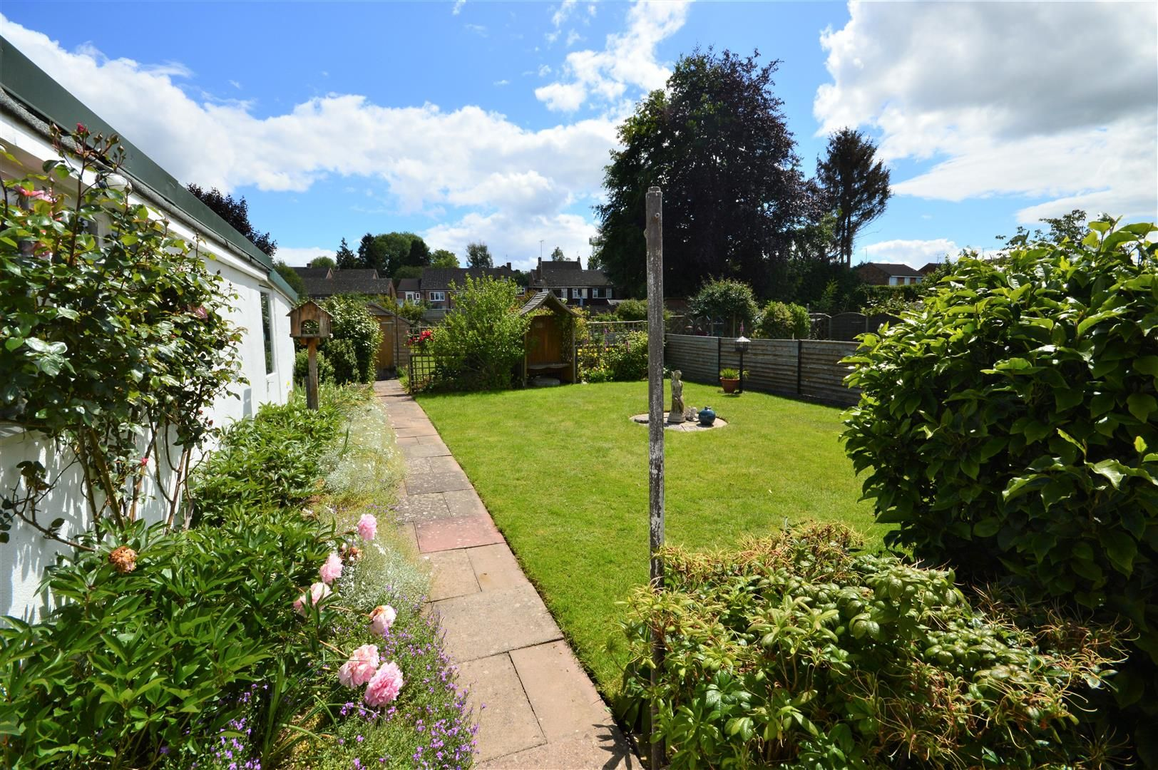 2 bed semi-detached-bungalow for sale in Leominster 9