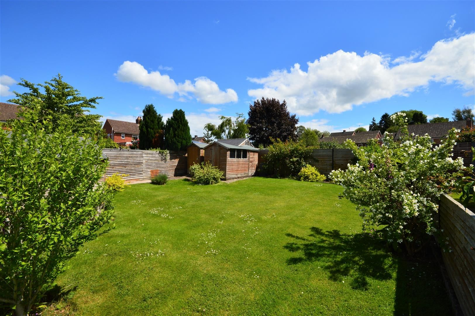 2 bed semi-detached-bungalow for sale in Leominster  - Property Image 10