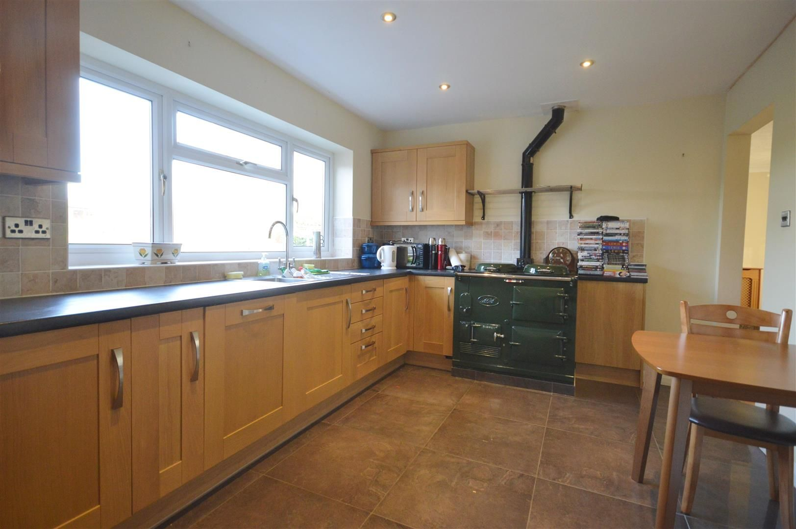2 bed detached-bungalow for sale in Leominster  - Property Image 3