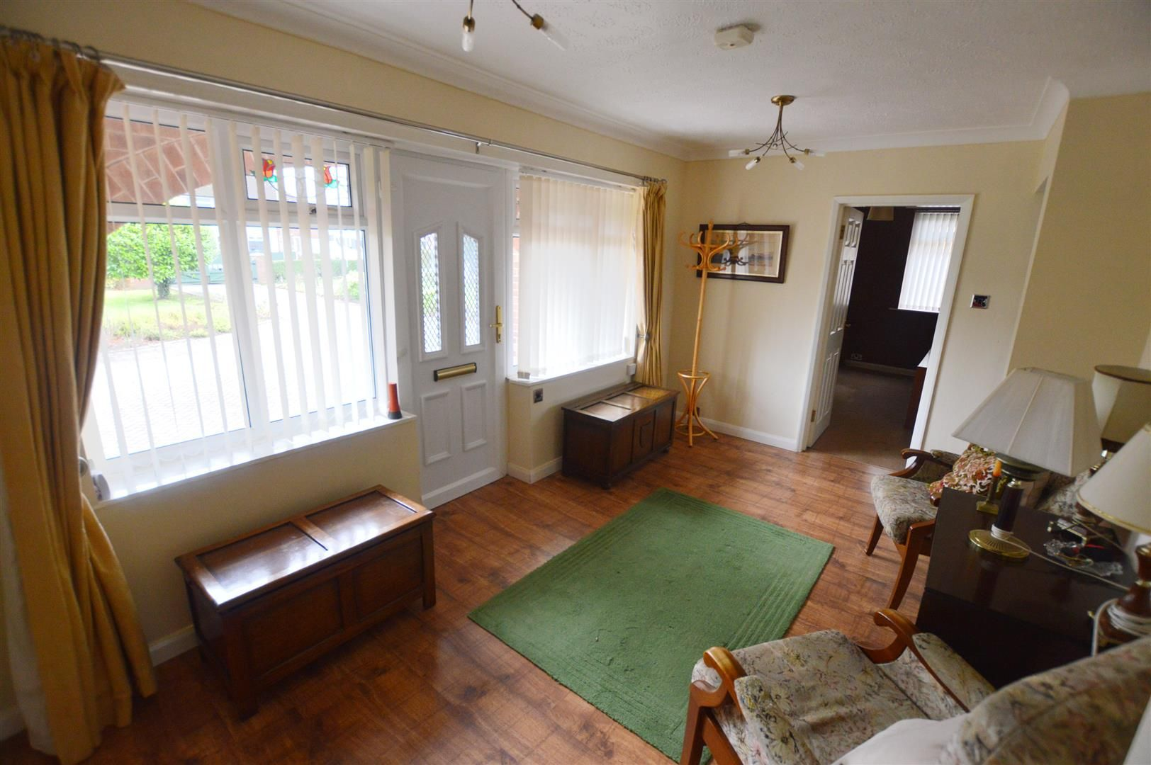 2 bed detached-bungalow for sale in Leominster 4