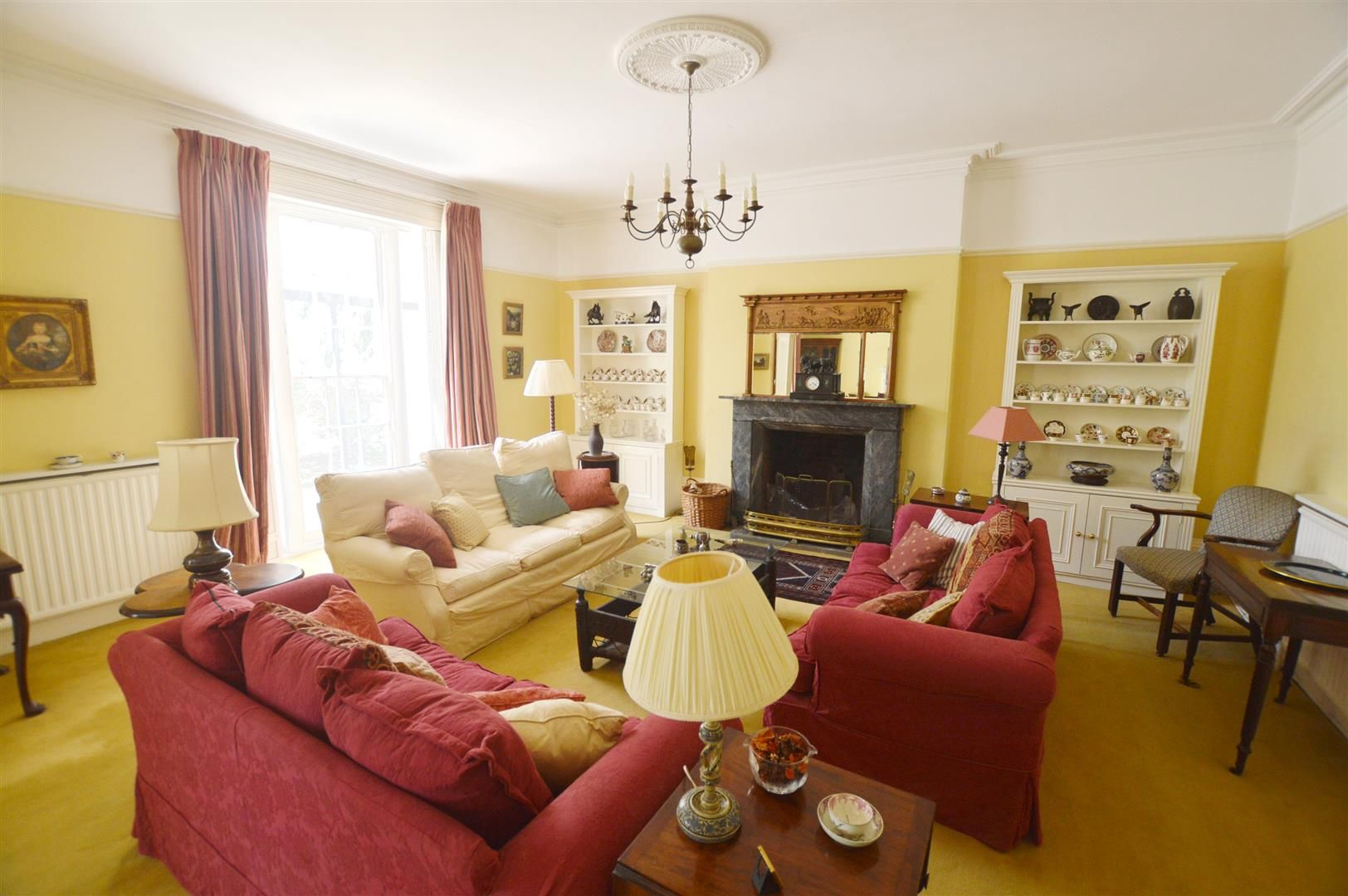 6 bed country-house for sale in Pembridge  - Property Image 2
