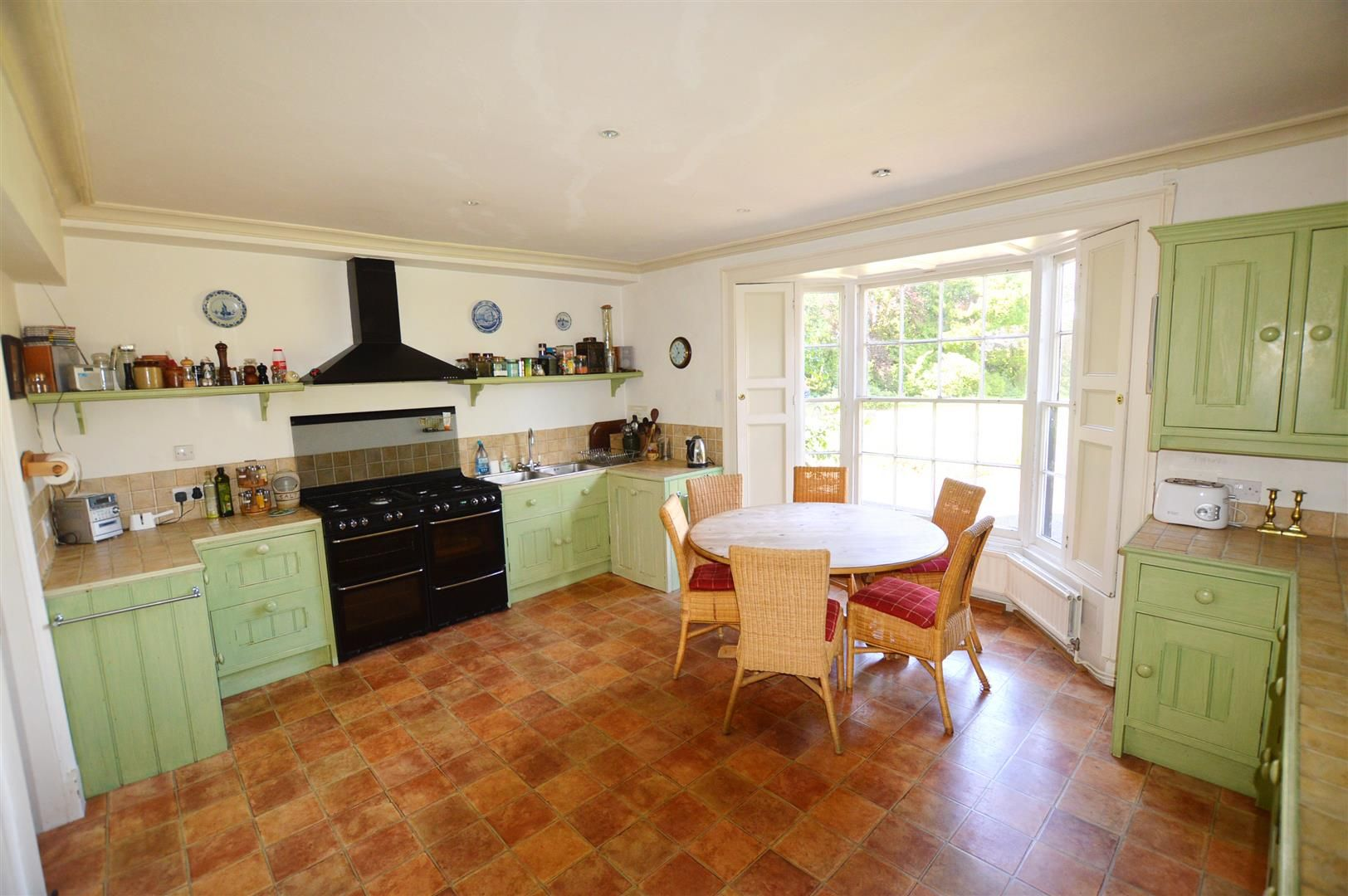 6 bed country house for sale in Pembridge 4