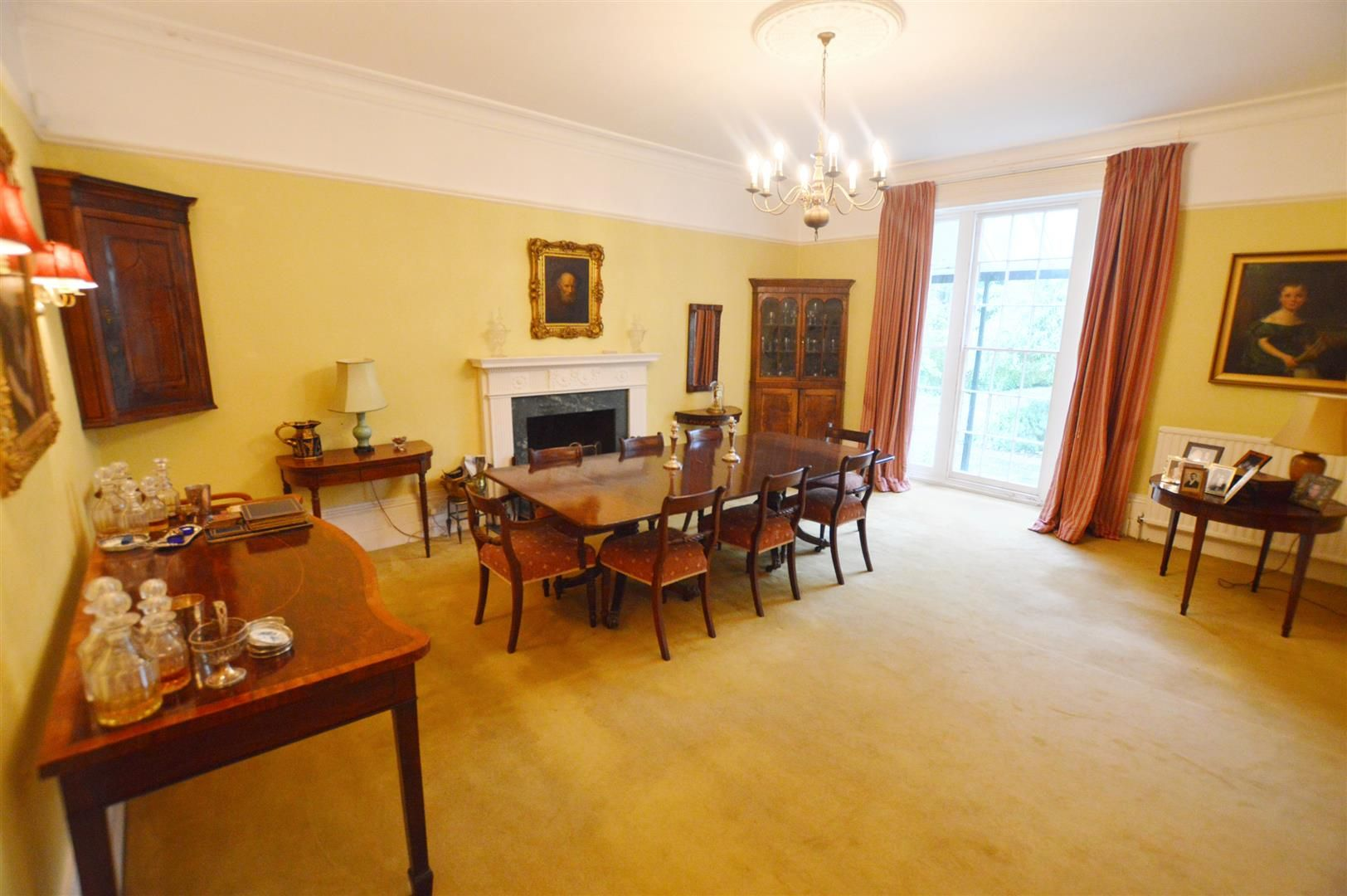 6 bed country house for sale in Pembridge 5