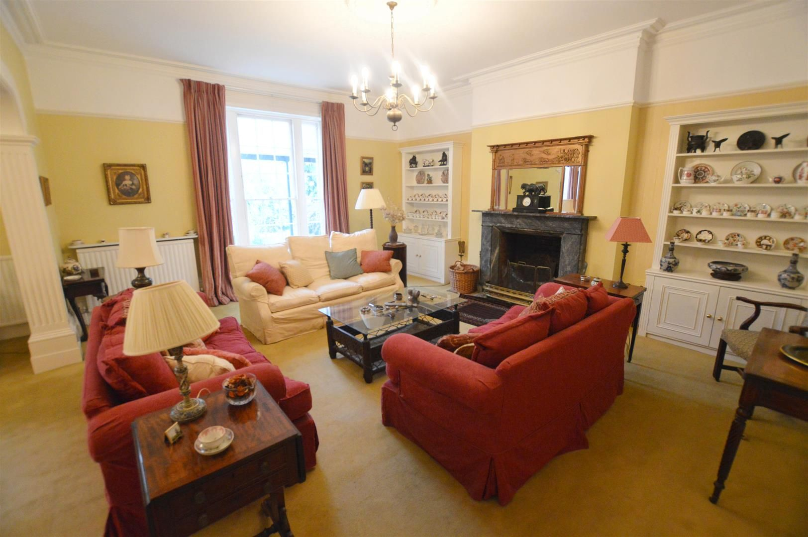 6 bed country house for sale in Pembridge 6