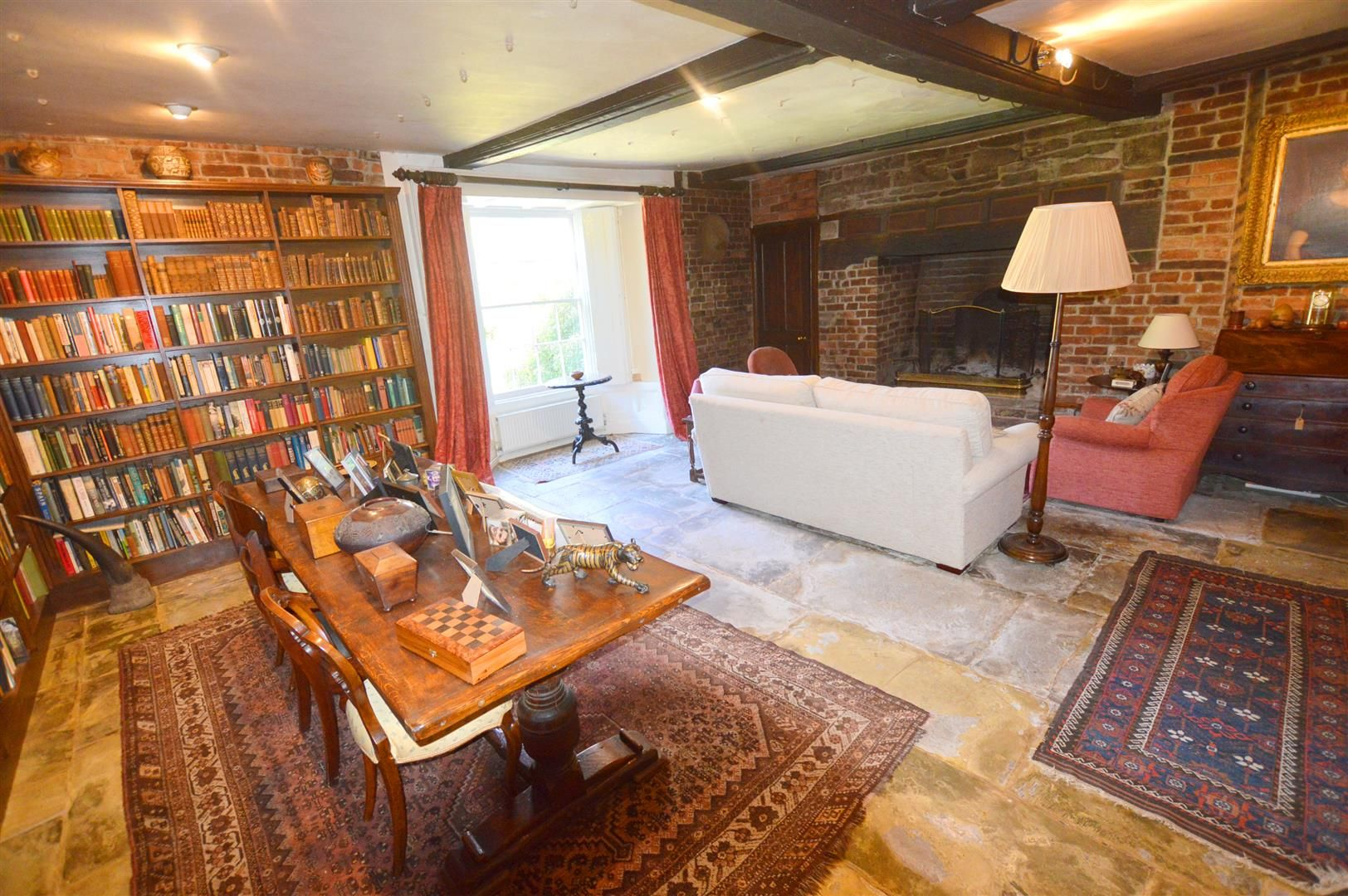 6 bed country house for sale in Pembridge 7