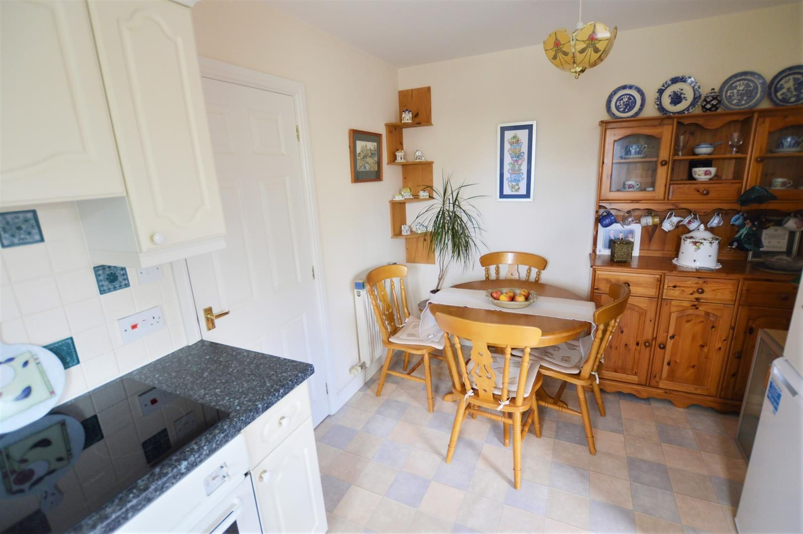 2 bed detached-bungalow for sale in Almeley 3