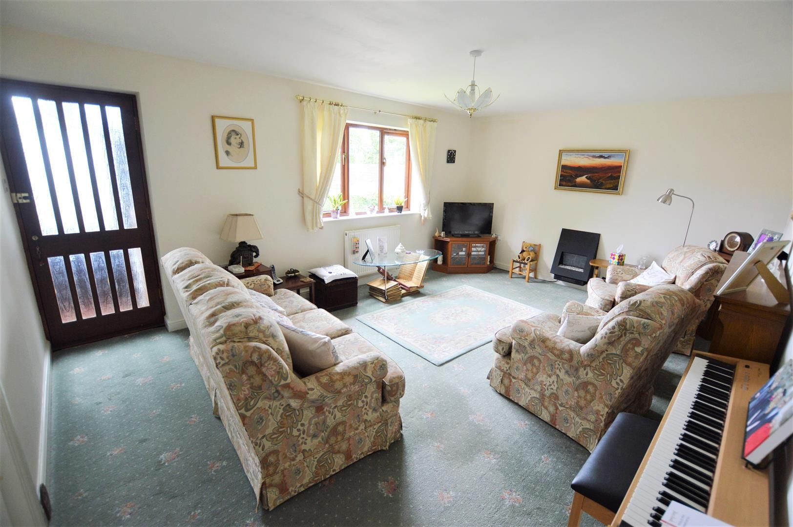 2 bed detached-bungalow for sale in Almeley 4