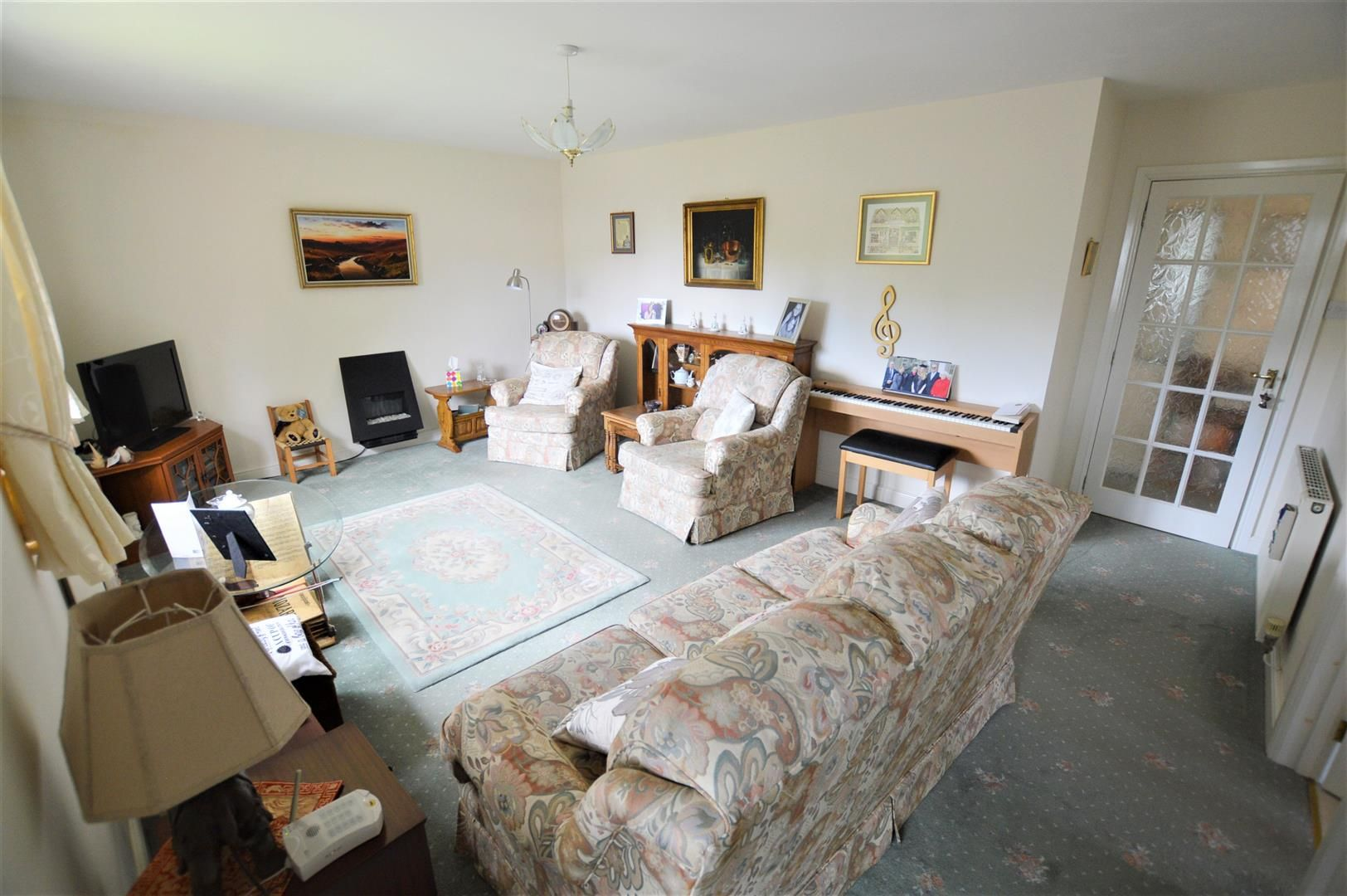 2 bed detached bungalow for sale in Almeley 5