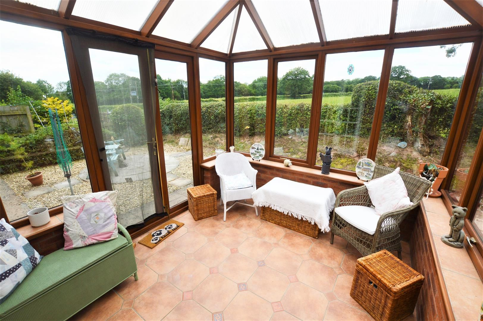 2 bed detached-bungalow for sale in Almeley 7