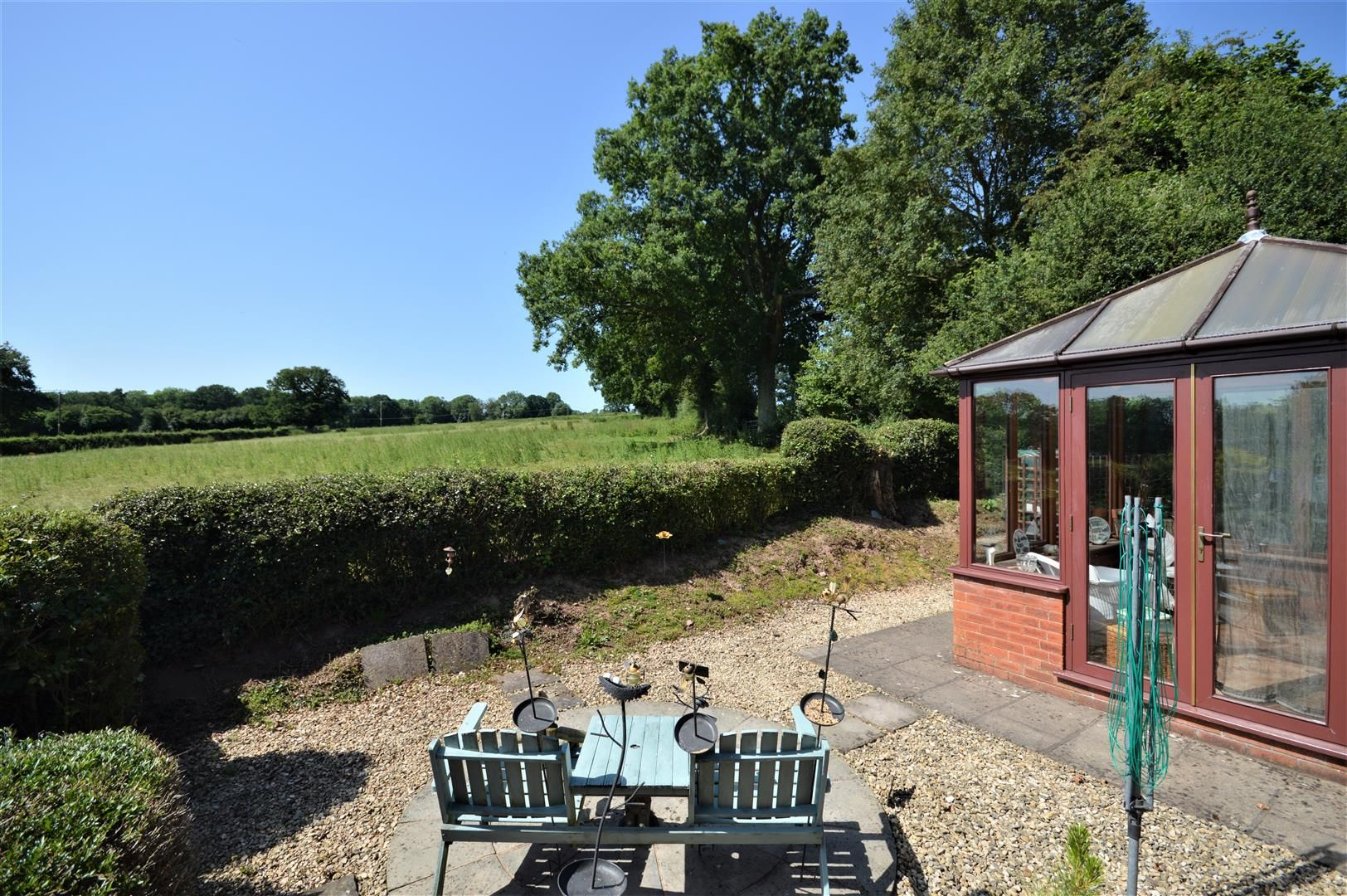 2 bed detached bungalow for sale in Almeley 8