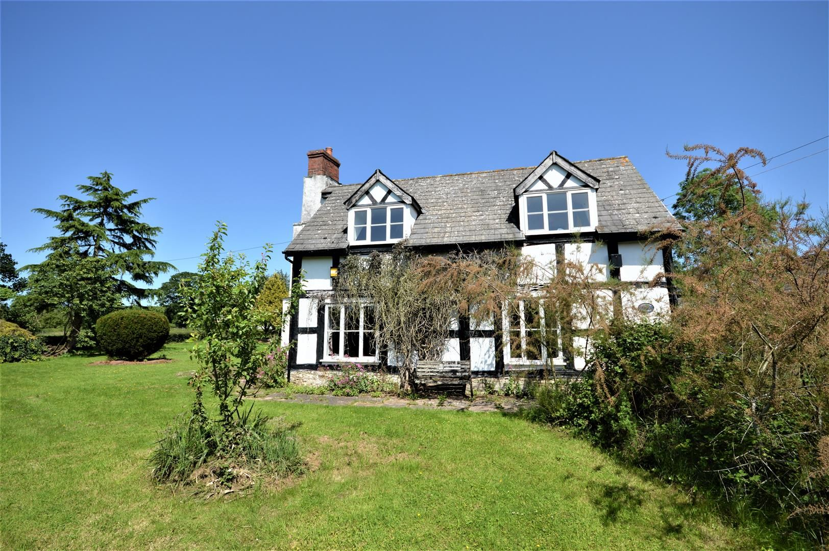 3 bed cottage for sale in Eardisland  - Property Image 2