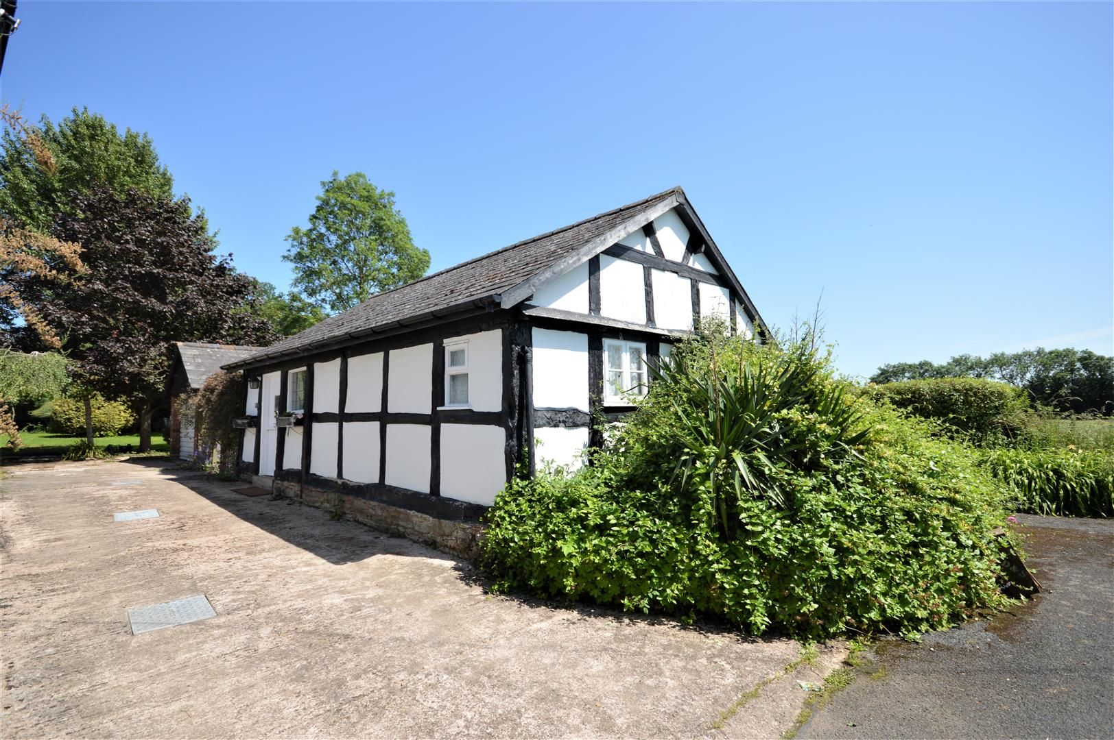 3 bed cottage for sale in Eardisland 12