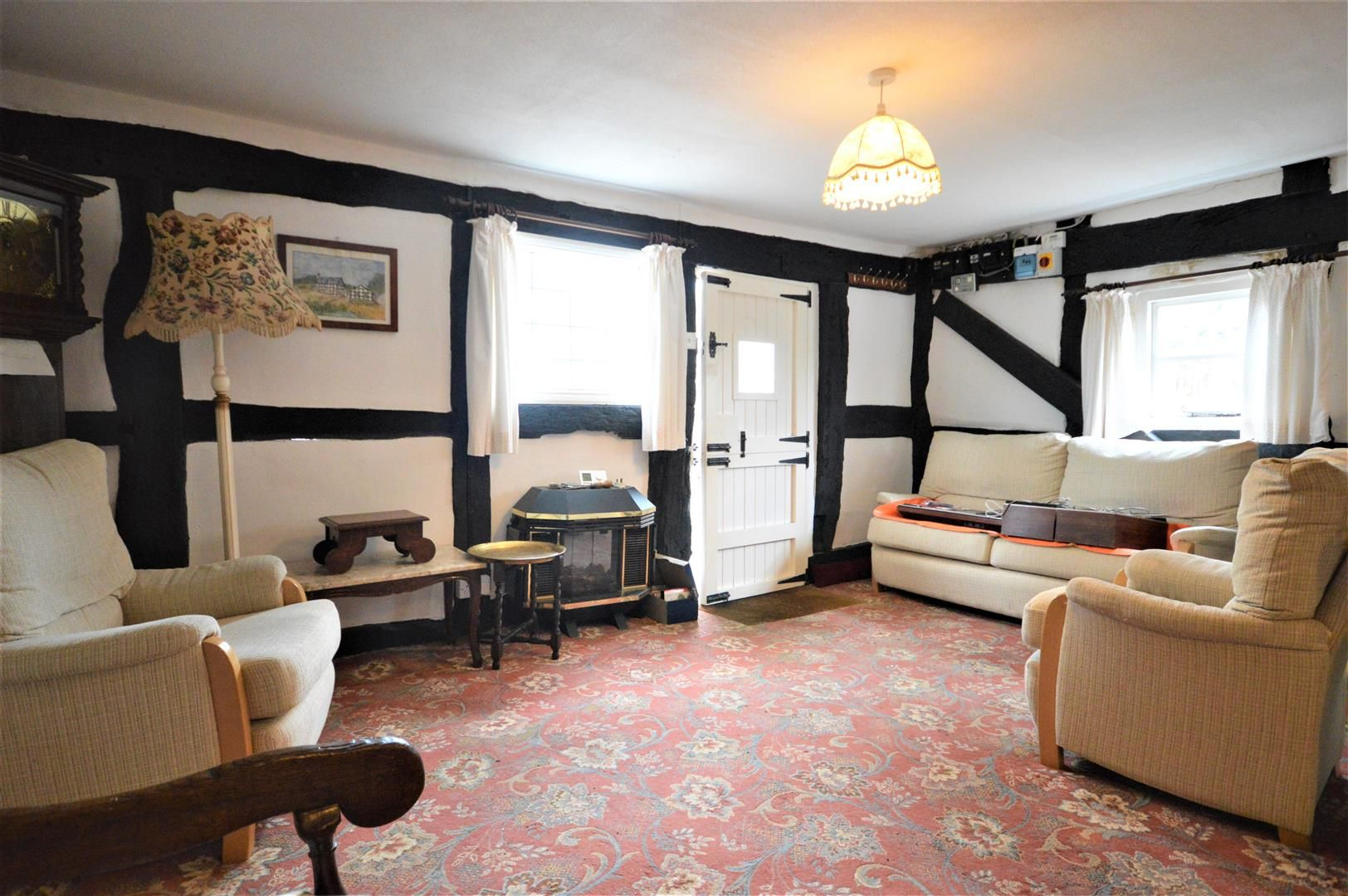 3 bed cottage for sale in Eardisland 13