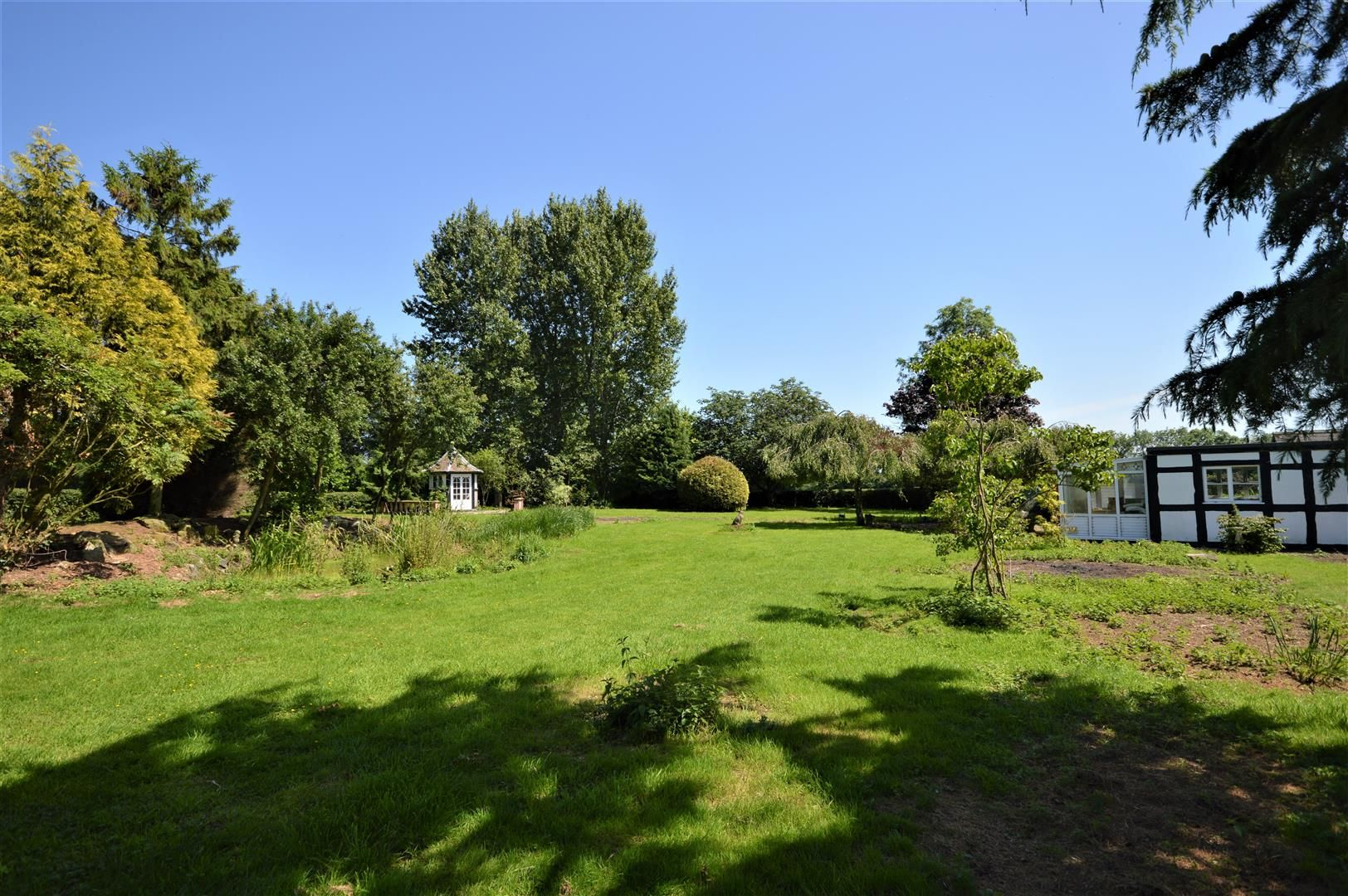 3 bed cottage for sale in Eardisland 15