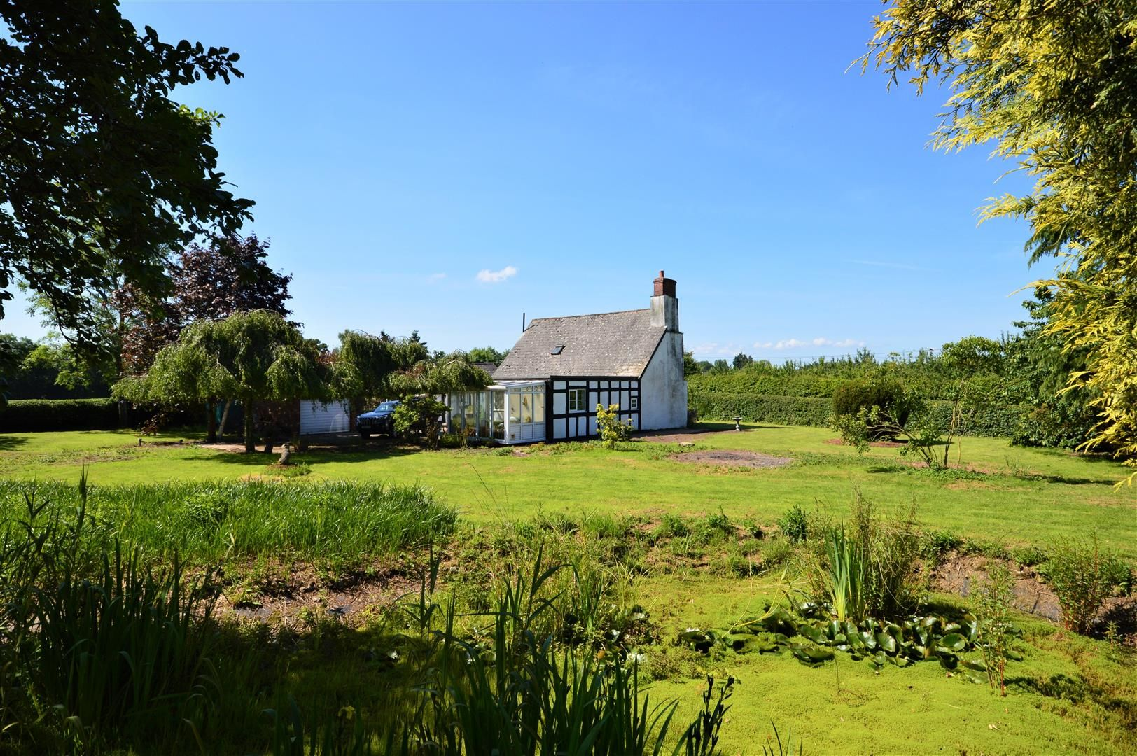3 bed cottage for sale in Eardisland 18