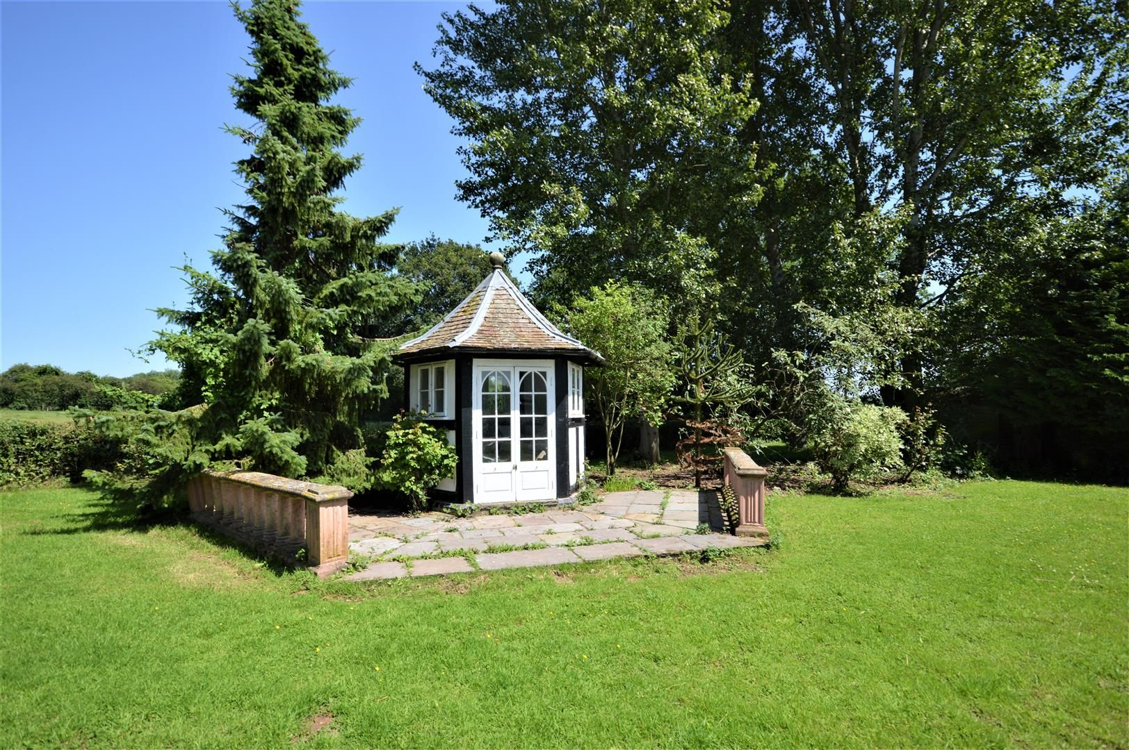 3 bed cottage for sale in Eardisland 19