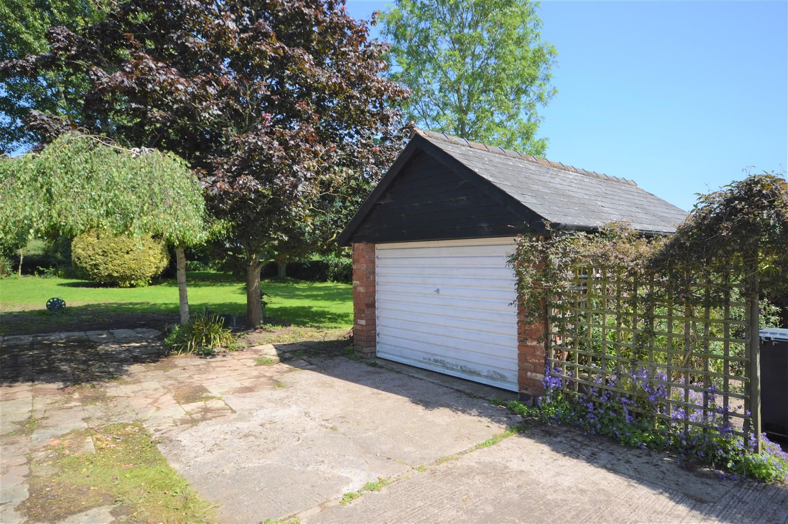 3 bed cottage for sale in Eardisland 20