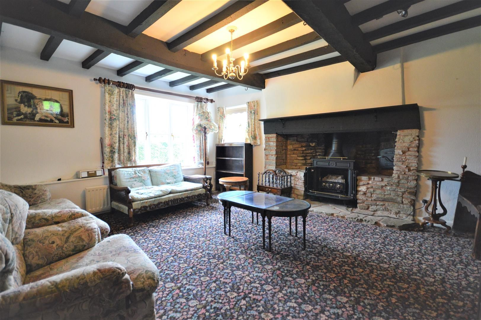 3 bed cottage for sale in Eardisland 4