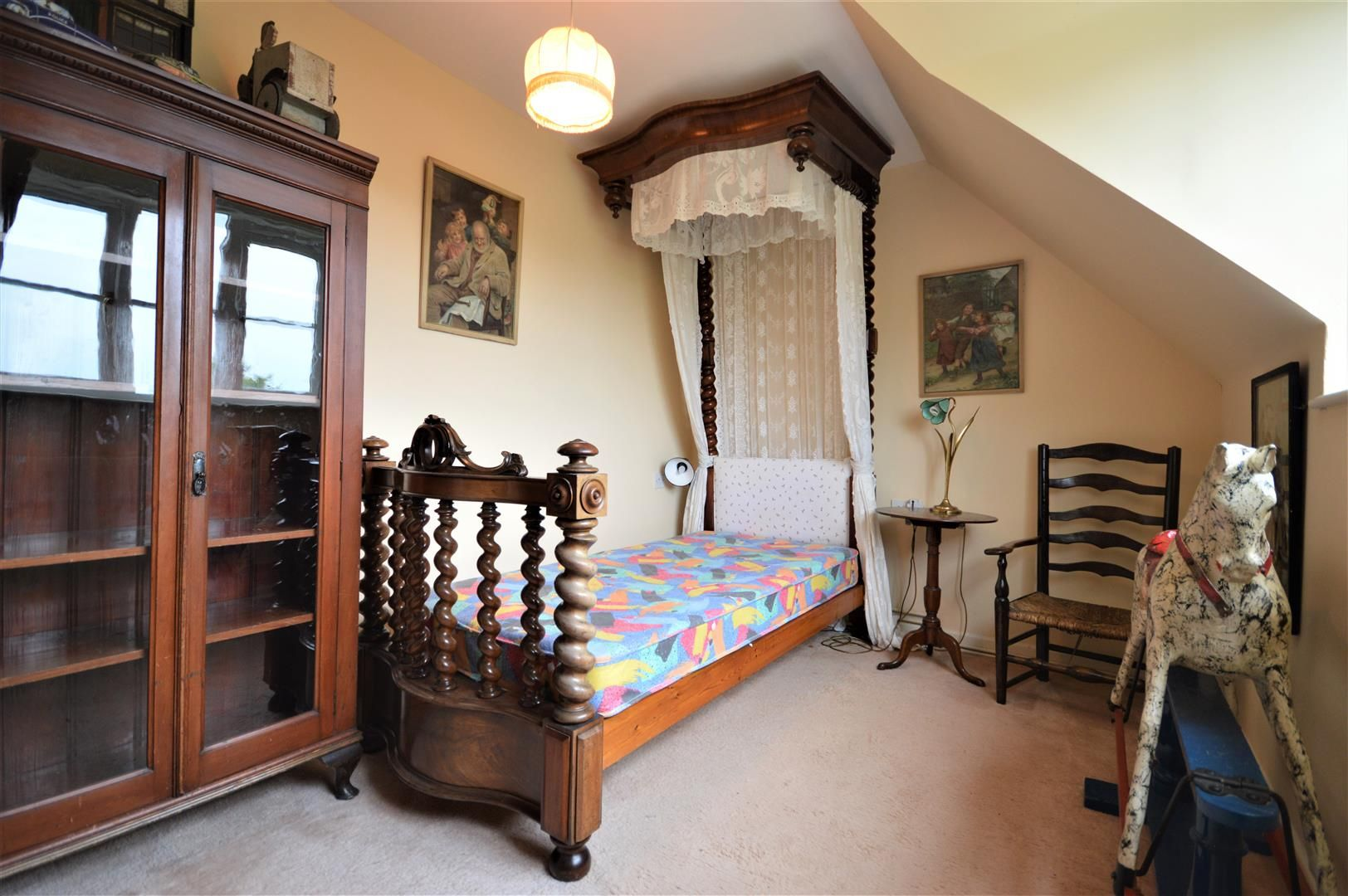 3 bed cottage for sale in Eardisland 10
